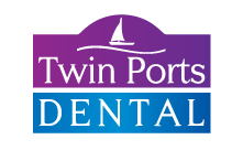 Twin Ports Dental logo